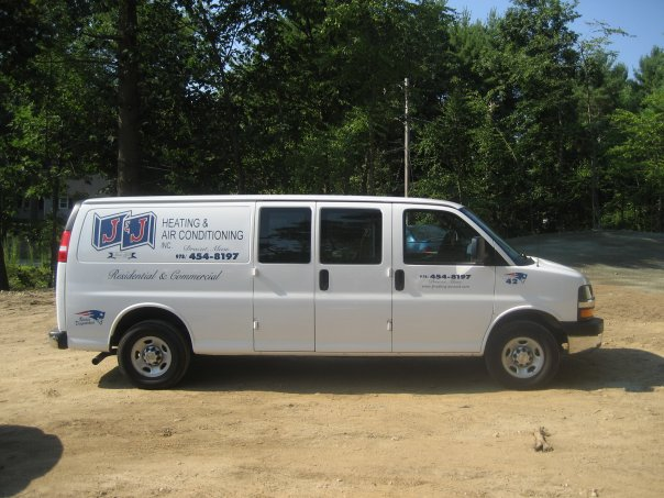 J&J Heating and Air Conditioning