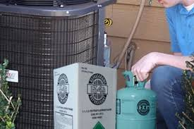 R-22 Air Purification J&J Heating and Air Conditioning