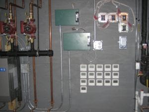 Installation and Mainteace Services